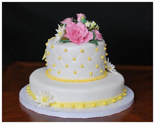 Foto della torta per la festa della mamma n. 33