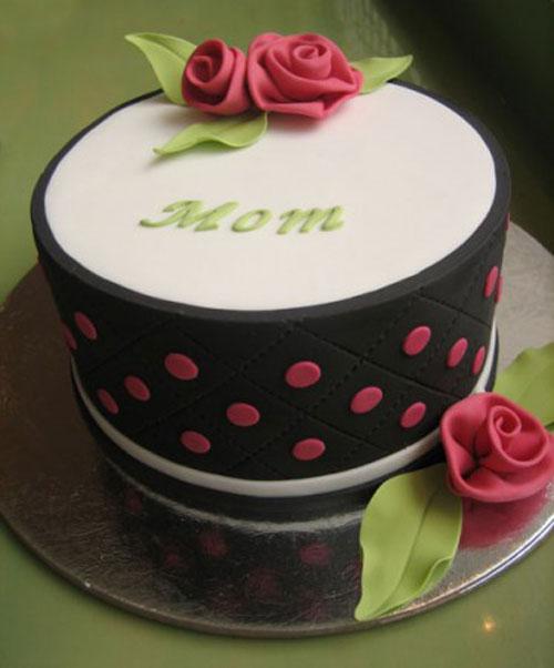 Foto della torta per la festa della mamma n. 34