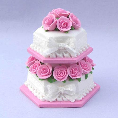 Foto della torta per la festa della mamma n. 35