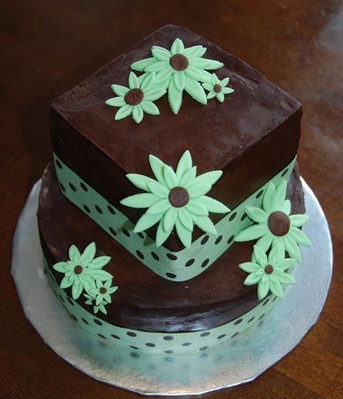 Foto della torta per la festa della mamma n. 36