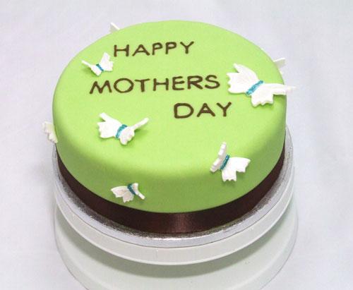 Foto della torta per la festa della mamma n. 37