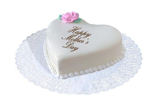 Foto della torta per la festa della mamma n. 38