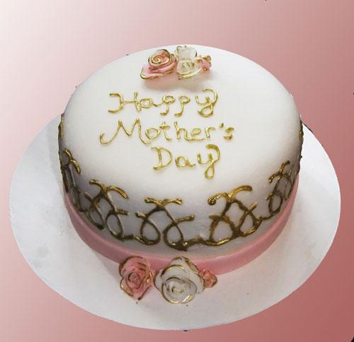 Foto della torta per la festa della mamma n. 40