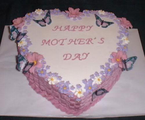 Foto della torta per la festa della mamma n. 42
