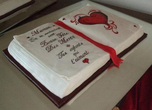 Foto della torta per la festa della mamma n. 43