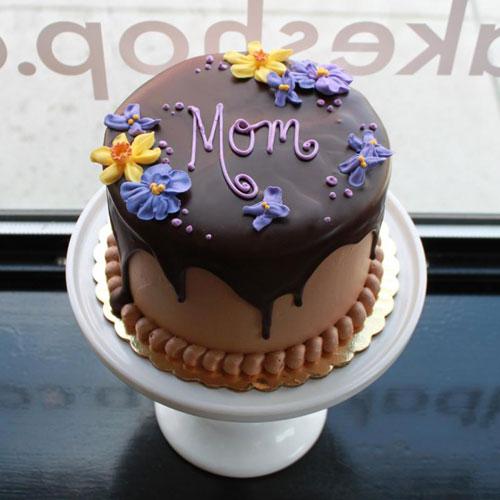 Foto della torta per la festa della mamma n. 44