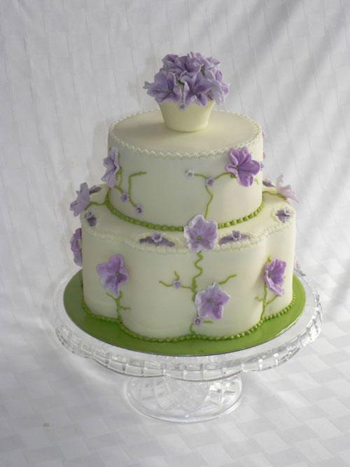 Foto della torta per la festa della mamma n. 46