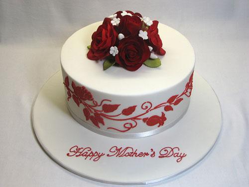 Foto della torta per la festa della mamma n. 47