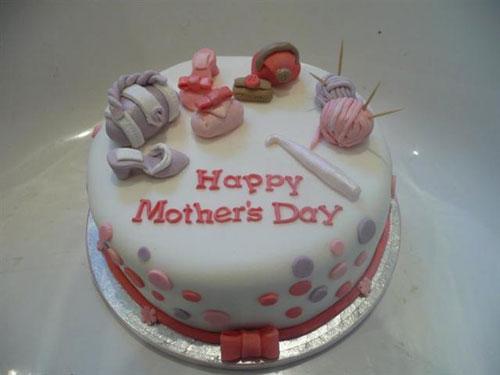 Foto della torta per la festa della mamma n. 48
