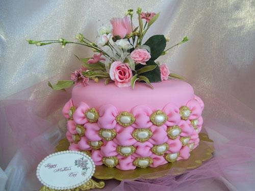 Foto della torta per la festa della mamma n. 50