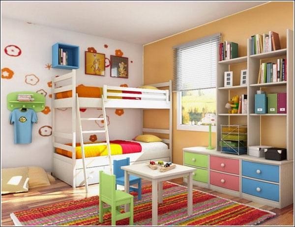 Foto della cameretta per bambini n. 29
