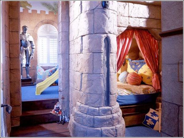 Foto della cameretta per bambini n. 31