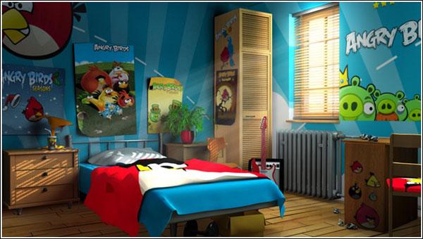 Foto della cameretta per bambini n. 33