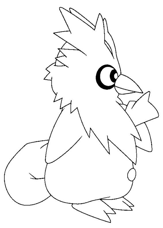 102 Disegni Dei Pokémon Da Stampare E Colorare Pianetabambini It