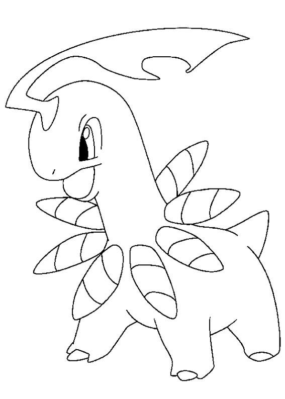 Pokemon Da Colorare E Stampare Acolore