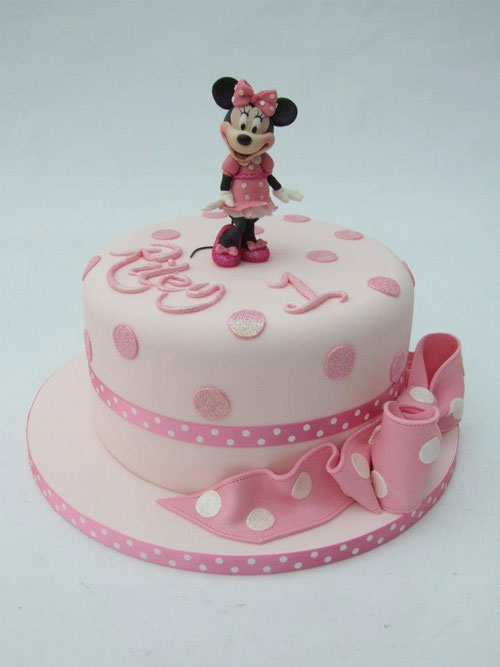 Top 70 Torte di Minnie per Compleanni di Bambine | PianetaBambini.it LC31