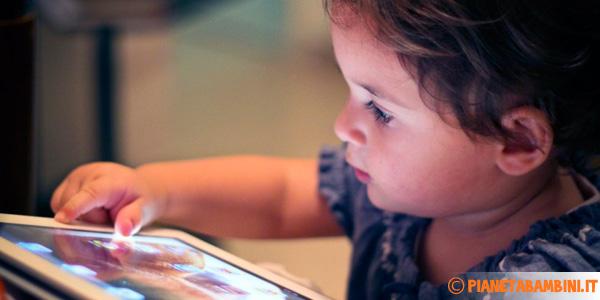 App per insegnare ai bambini a leggere