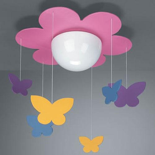 Foto del lampadario per camerette di bambini n.14