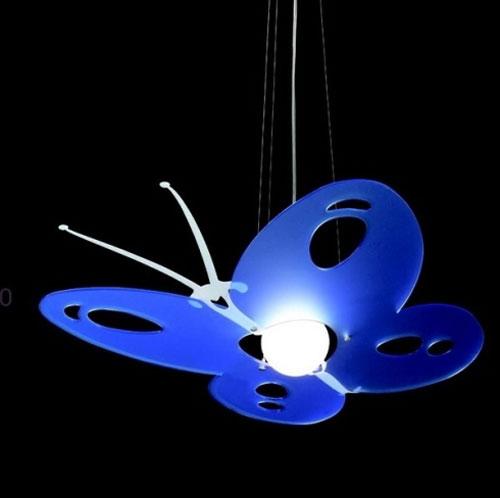 Foto del lampadario per camerette di bambini n.17