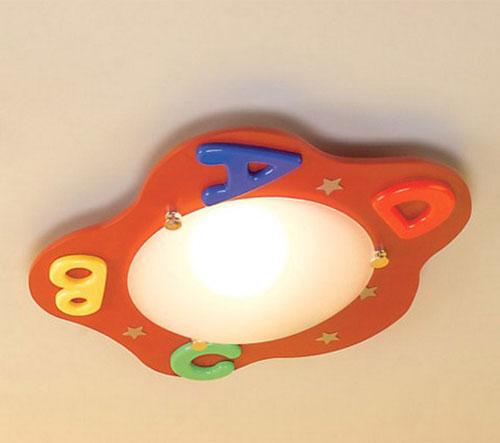 Foto del lampadario per camerette di bambini n.19