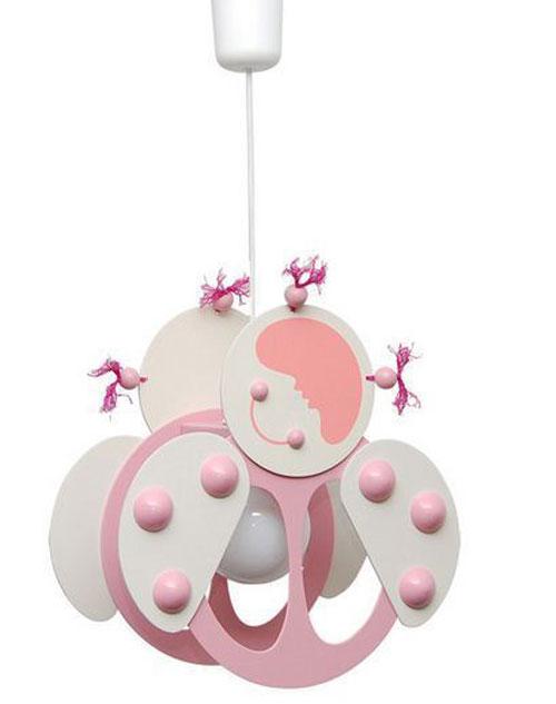 Foto del lampadario per camerette di bambini n.25