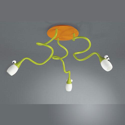 Foto del lampadario per camerette di bambini n.27