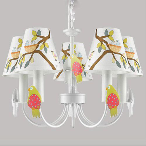 Foto del lampadario per camerette di bambini n.40