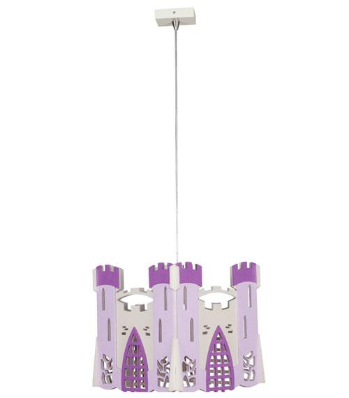 Foto del lampadario per camerette di bambini n.49
