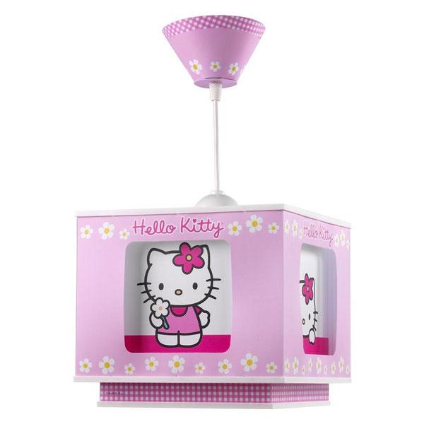 Foto del lampadario per camerette di bambini n.22