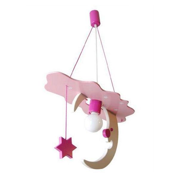 Foto del lampadario per camerette di bambini n.26