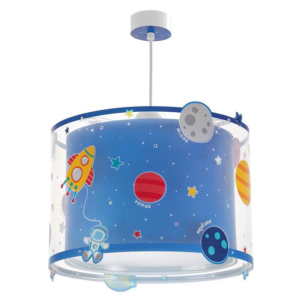 Foto del lampadario per camerette di bambini n.33