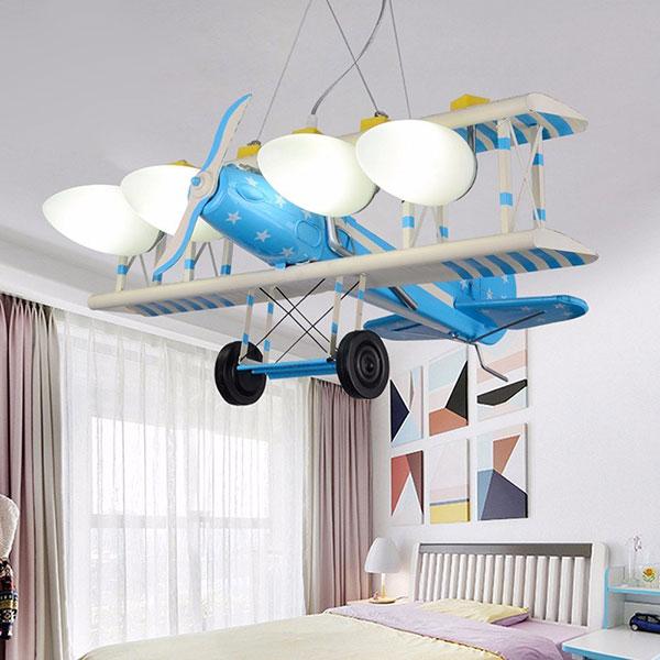 Foto del lampadario per camerette di bambini n.41