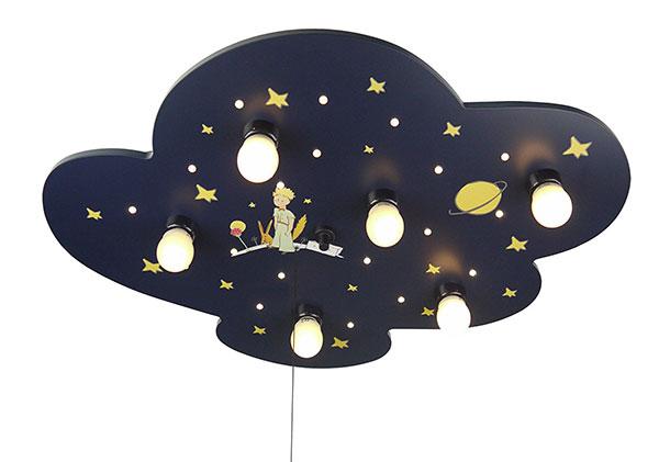 Foto del lampadario per camerette di bambini n.43