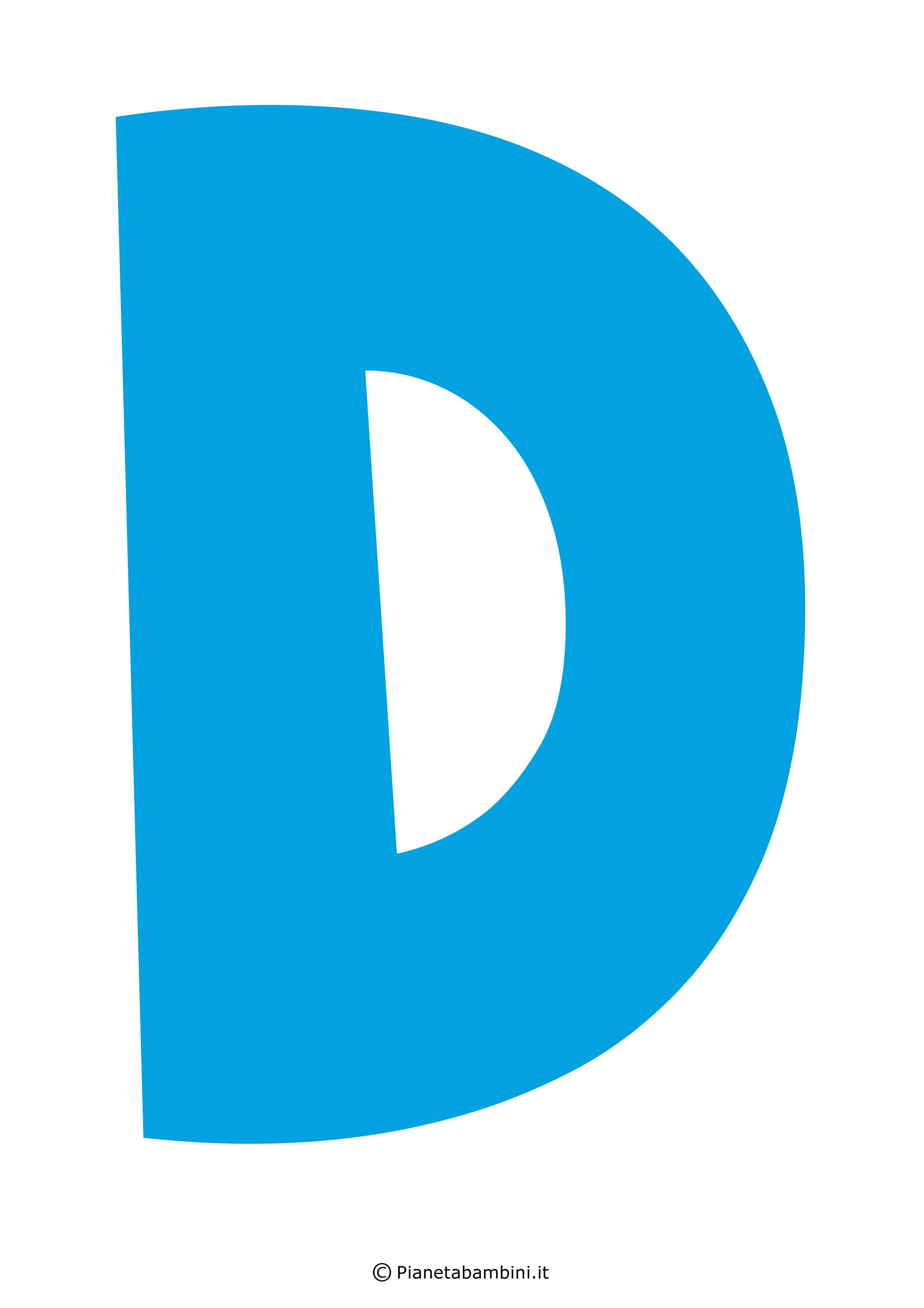 Lettera-D-Azzurra