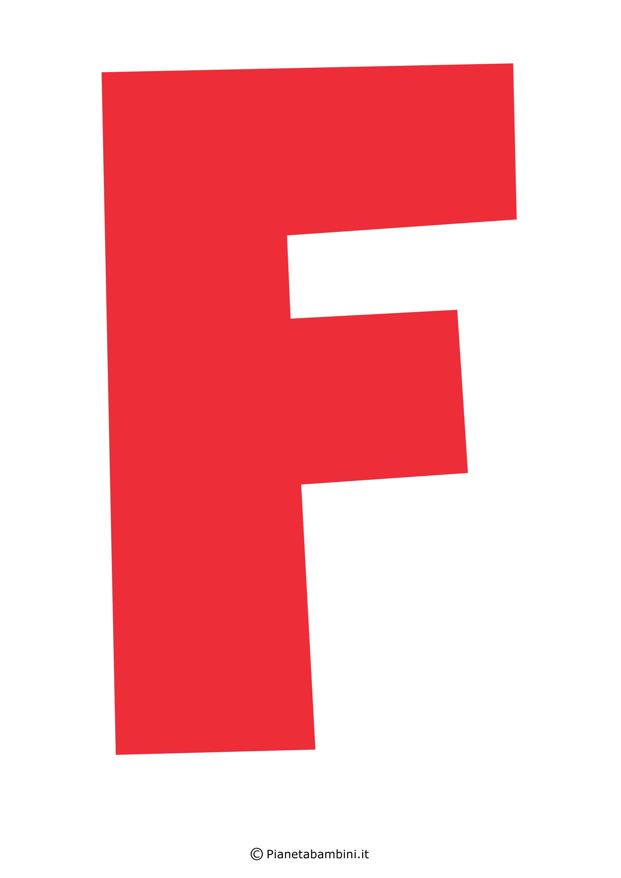 Lettera-F-Rossa