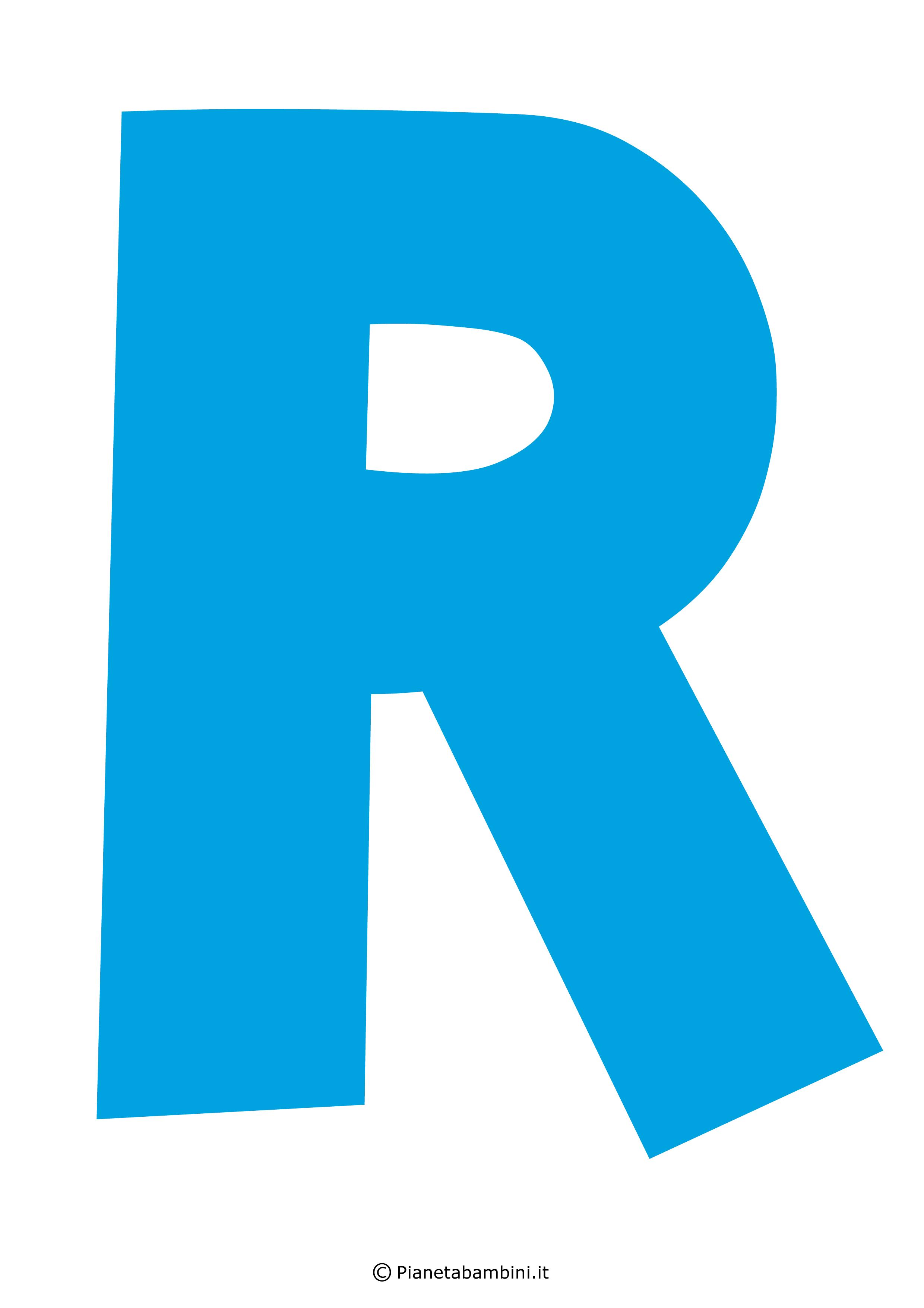 Lettera-R-Azzurra