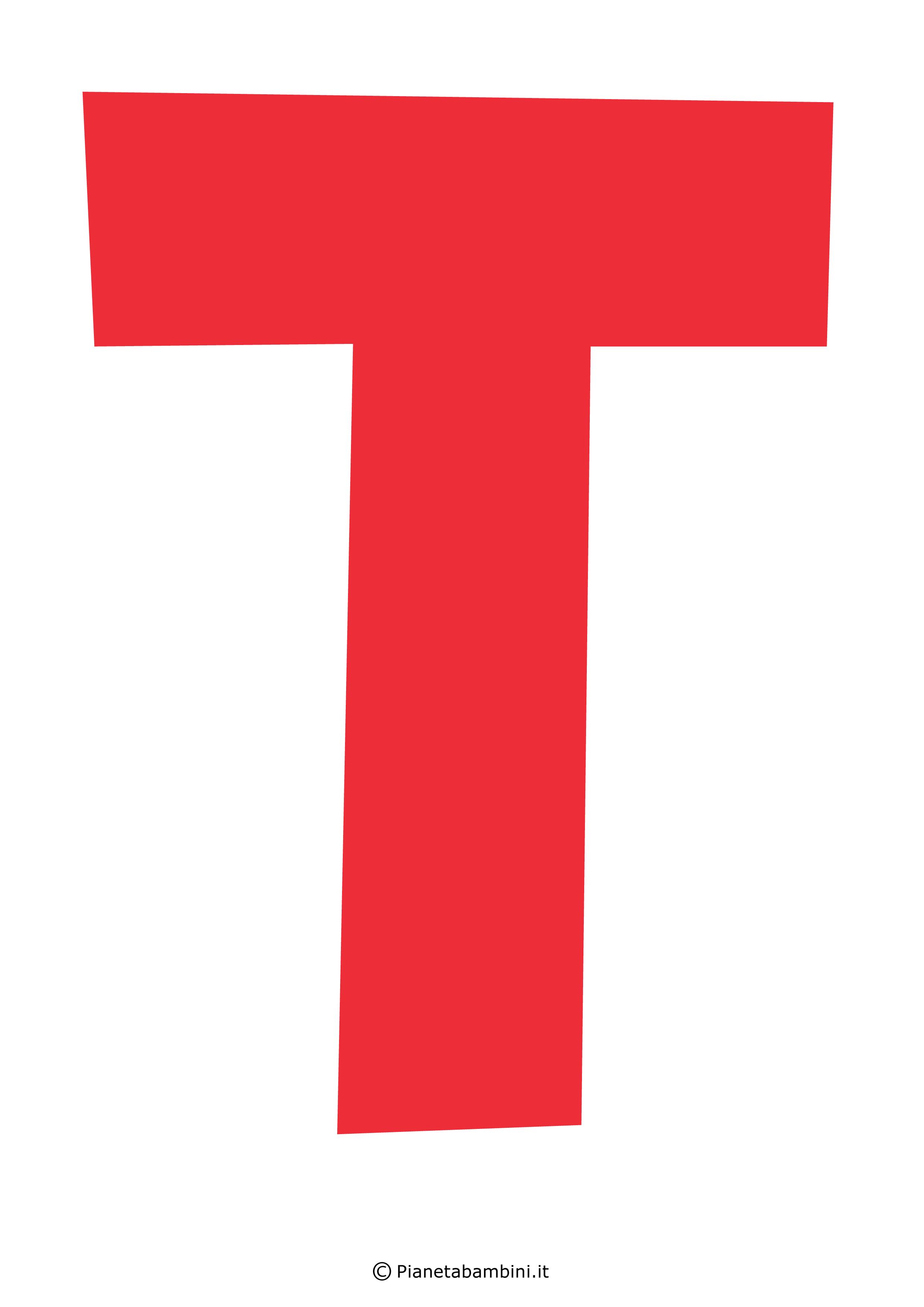 Lettera-T-Rossa