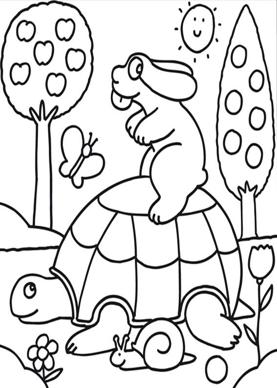 La pimpa da colorare 30 disegni da stampare gratis for Pimpa da stampare e colorare