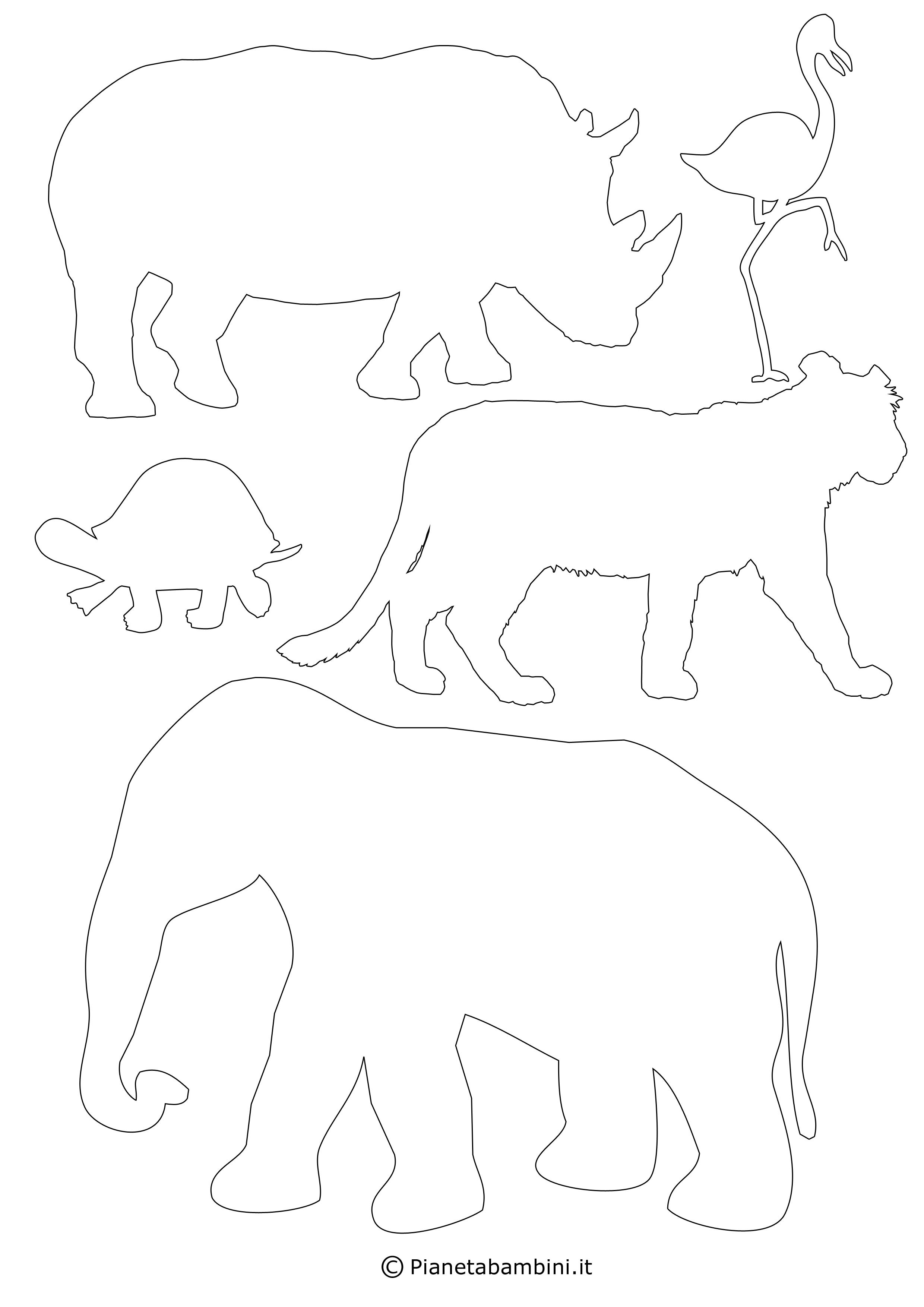 Sagome-Animali-04
