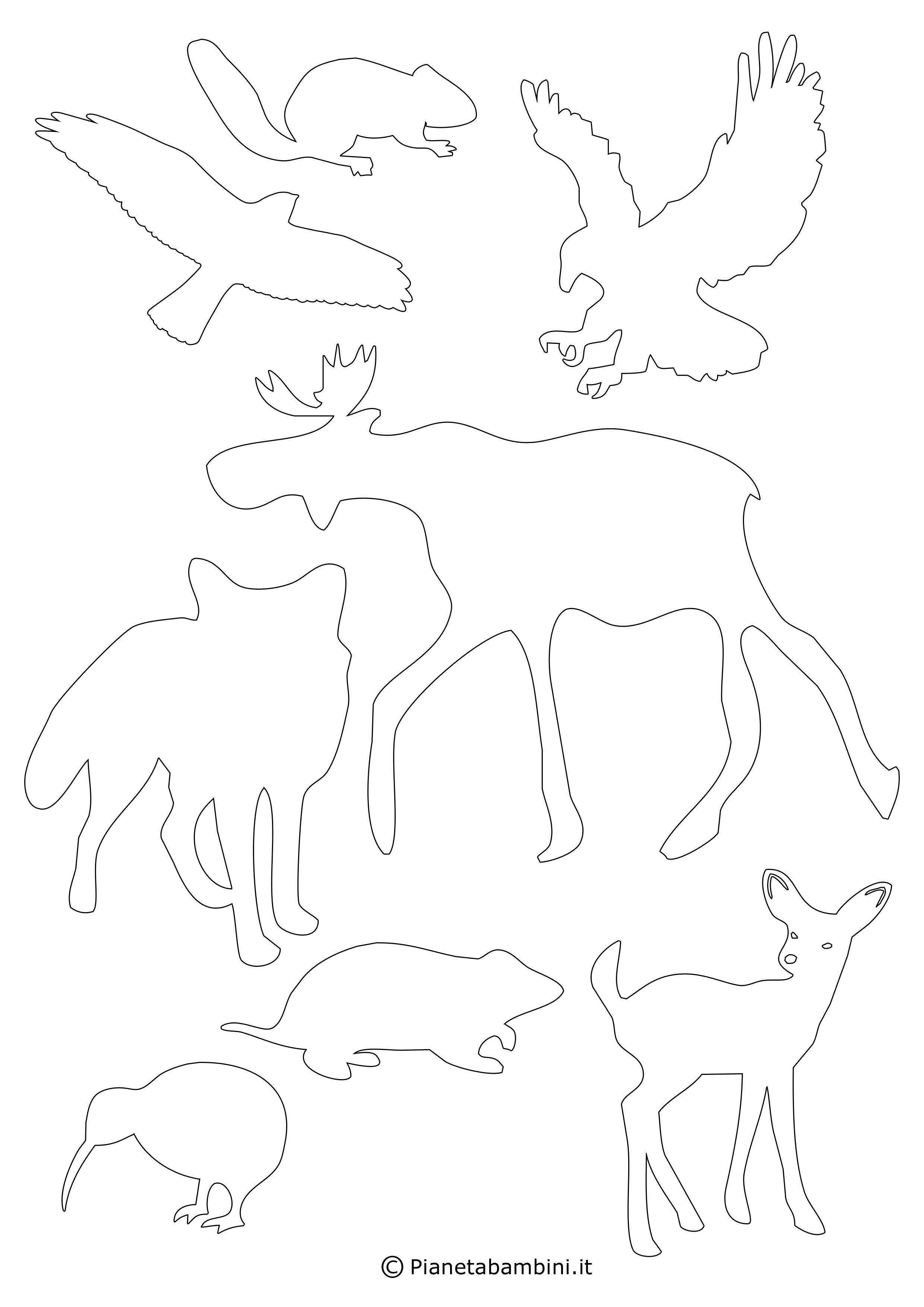 Sagome-Animali-08