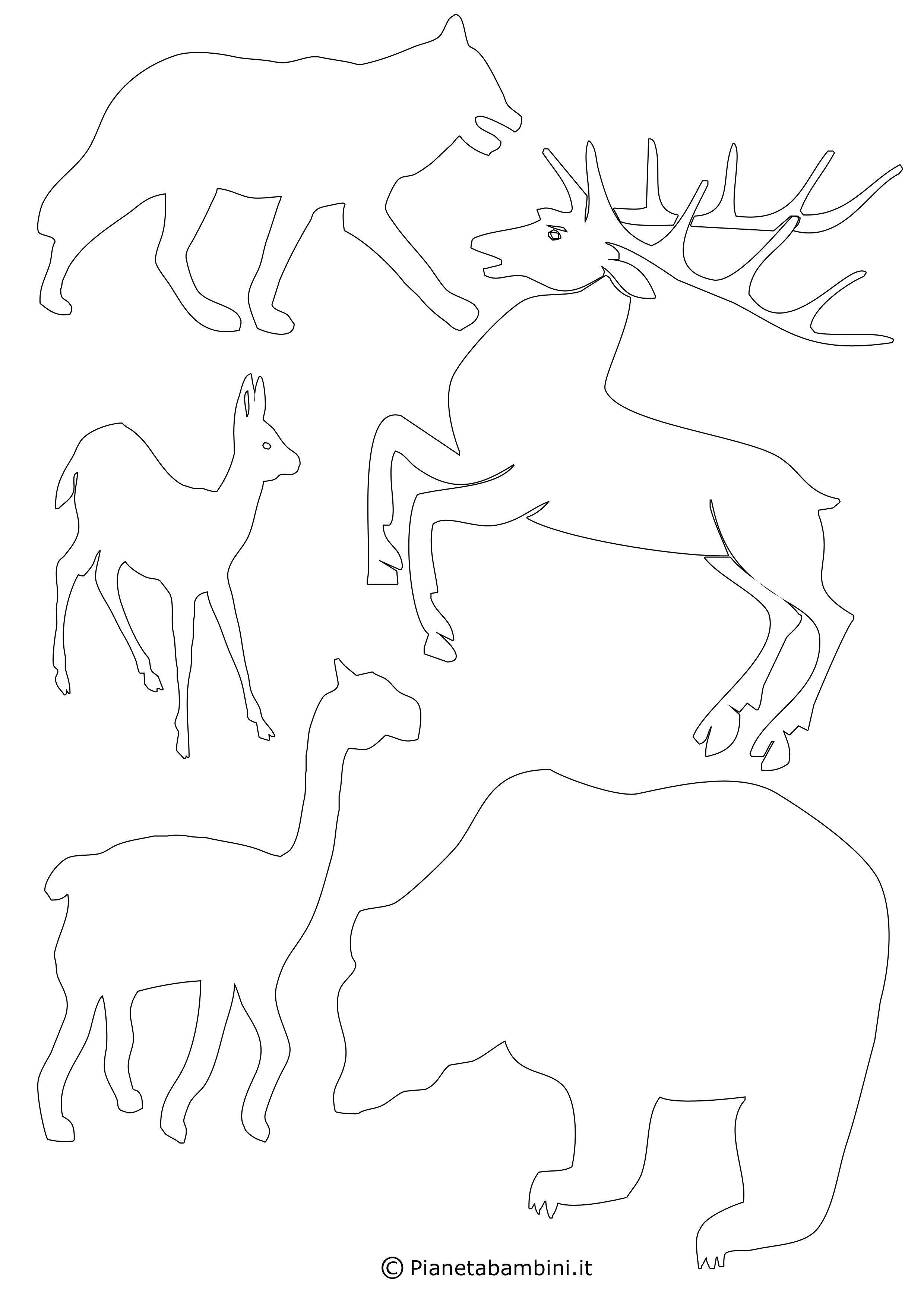 Sagome-Animali-09