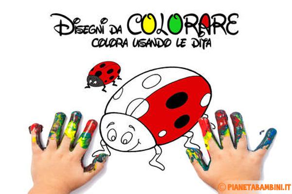 Immagine dell'app per iOS Disegni da Colorare