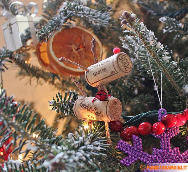 Idee per decorazioni natalizie con le renne