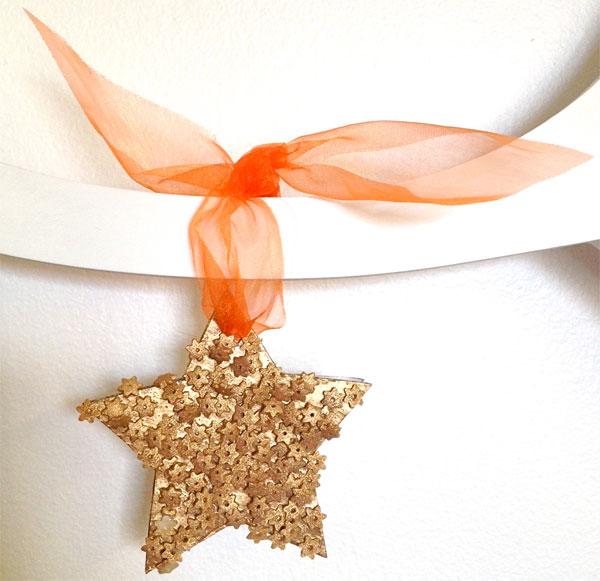 Come creare stelle con la pasta