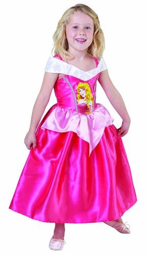 Costume di Carnevale di Aurora