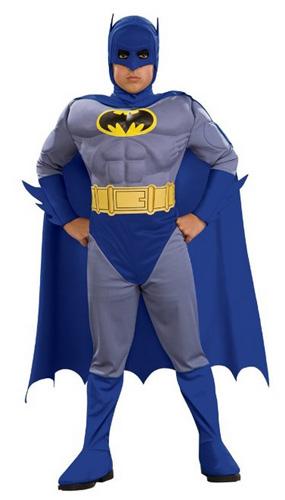 Costume di carnevale di Batman