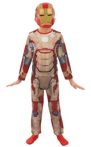 Costume di carnevale di Iron Man
