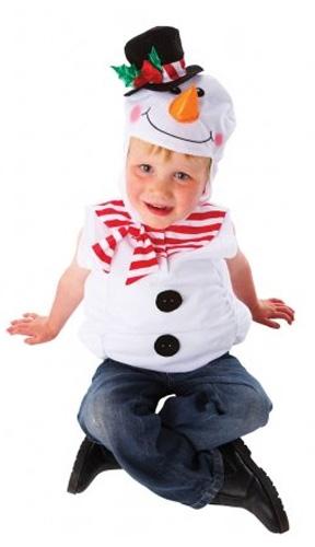Costumi di carnevale di Olaf di Frozen