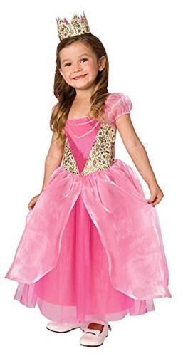 Costume di carnevale da principessa