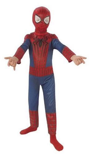 Costume di carnevale di Spider Man